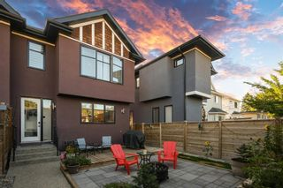 Photo 3: 3519A 1 Street NW in Calgary: Highland Park Semi Detached for sale : MLS®# A1141158