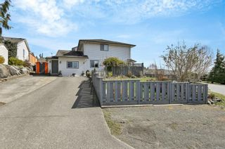 Photo 32: A 1111 Springbok Rd in : CR Campbell River Central Half Duplex for sale (Campbell River)  : MLS®# 871886