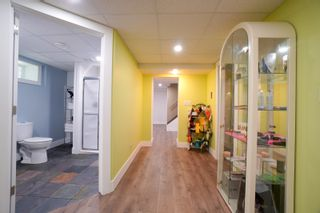Photo 27: 8 Allarie ST N in St Eustache: House for sale : MLS®# 202119873