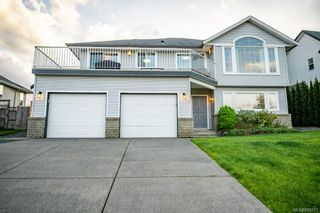 Photo 1: 2180 Joanne Dr in : CR Willow Point House for sale (Campbell River)  : MLS®# 858271