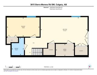 Photo 44: 3615 Sierra Morena Road SW in Calgary: Signal Hill Semi Detached for sale : MLS®# A1092289