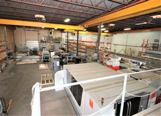 Photo 3: 1071 Eburne Place in Richmond: Industrial for sale