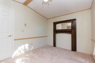 Photo 15: 6 7583 Central Saanich Rd in Central Saanich: CS Hawthorne Manufactured Home for sale : MLS®# 770137