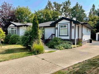 Photo 1: 14627 MACKENZIE Drive in Edmonton: Zone 10 House for sale : MLS®# E4255486