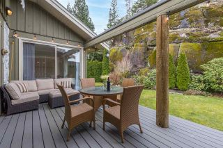 """Photo 6: 158 STONEGATE Drive: Furry Creek House for sale in """"Furry Creek"""" (West Vancouver)  : MLS®# R2549298"""