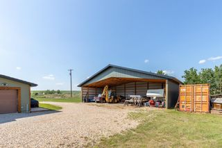 Photo 34: 220003C 272 Township: Rural Wheatland County Detached for sale : MLS®# A1130255