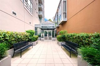 """Photo 18: 306 1030 W BROADWAY Street in Vancouver: Fairview VW Condo for sale in """"La Columa"""" (Vancouver West)  : MLS®# R2388638"""