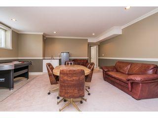 "Photo 35: 16447 92A Avenue in Surrey: Fleetwood Tynehead House for sale in ""TYNERIDGE ESTATES"" : MLS®# R2197793"