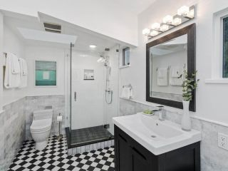 Photo 11: 2555 W 5TH AVENUE in Vancouver: Kitsilano Townhouse for sale (Vancouver West)  : MLS®# R2475197
