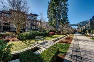 """Photo 2: 402 5779 BIRNEY Avenue in Vancouver: University VW Condo for sale in """"PATHWAYS"""" (Vancouver West)  : MLS®# R2611644"""