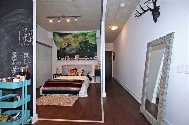 Photo 2: Photos: 223 1190 E Dundas Street in Toronto: South Riverdale Condo for lease (Toronto E01)  : MLS®# E3466731