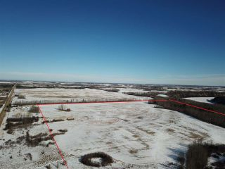 Photo 8: 50317 Rge Road 10: Rural Parkland County Rural Land/Vacant Lot for sale : MLS®# E4229985