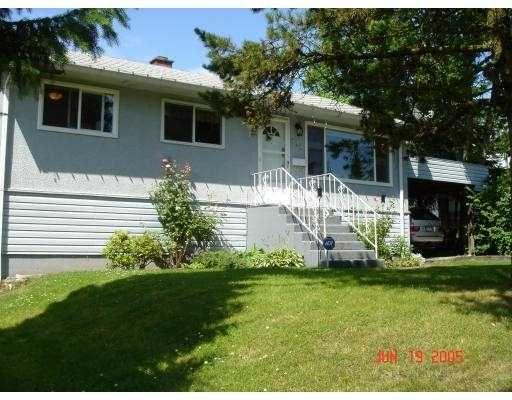 Main Photo: 629 REGAN AV in Coquitlam: Coquitlam West House for sale : MLS®# V544115