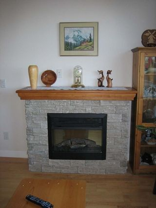 Photo 4: 310 4600 Westwater Drive in Coppersky East: Home for sale