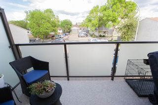 Photo 20: 505 WILLOW Court in Edmonton: Zone 20 Townhouse for sale : MLS®# E4260279