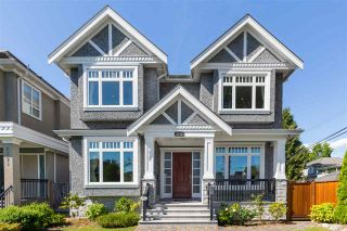 Photo 1: 2715 W 20TH Avenue in Vancouver: Arbutus House for sale (Vancouver West)  : MLS®# R2373676