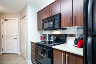 "Photo 8: 216 12248 224 Street in Maple Ridge: East Central Condo for sale in ""The Urbano"" : MLS®# R2421916"
