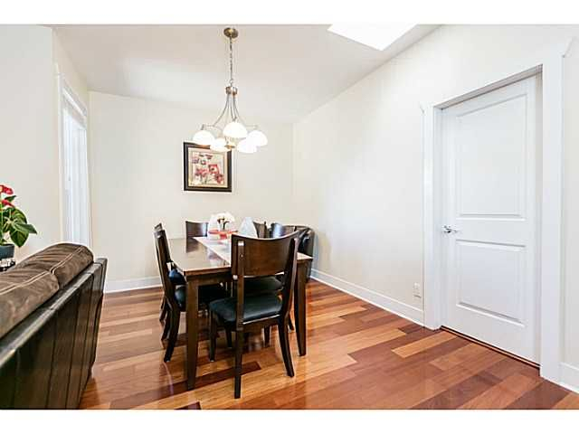 Photo 7: Photos: 7979 MCGREGOR Avenue in Burnaby: South Slope 1/2 Duplex for sale (Burnaby South)  : MLS®# V1137815