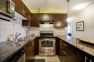 "Photo 6: 403 17769 57 Avenue in Surrey: Cloverdale BC Condo for sale in ""Clover Down Estates"" (Cloverdale)  : MLS®# R2261769"