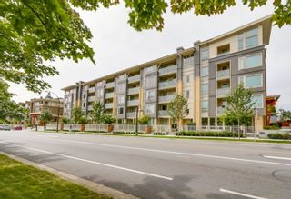 """Photo 15: 418 2665 MOUNTAIN Highway in North Vancouver: Lynn Valley Condo for sale in """"Canyon Springs"""" : MLS®# R2134939"""