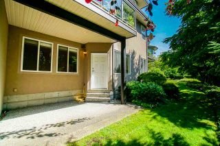 """Photo 36: 82 678 CITADEL Drive in Port Coquitlam: Citadel PQ Townhouse for sale in """"CITADEL POINT"""" : MLS®# R2469873"""