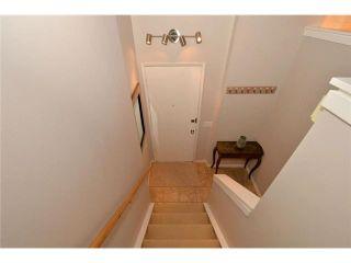 Photo 8: 605 11010 BONAVENTURE Drive SE in CALGARY: Willow Park Townhouse for sale (Calgary)  : MLS®# C3620389