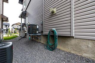 Photo 38: 42 21 AUGUSTINE Crescent: Sherwood Park House Half Duplex for sale : MLS®# E4262225