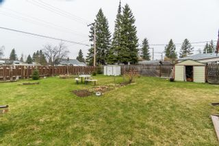 Photo 24: 695 ALWARD Street in Prince George: Crescents House for sale (PG City Central (Zone 72))  : MLS®# R2602135