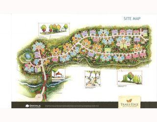 """Photo 9: 66 24185 106B Avenue in Maple Ridge: Albion 1/2 Duplex for sale in """"TRAILS EDGE"""" : MLS®# V801503"""
