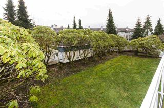 """Photo 34: 219 3608 DEERCREST Drive in North Vancouver: Roche Point Condo for sale in """"Deerfield At Raven Woods"""" : MLS®# R2531692"""