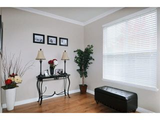 """Photo 2: 5 11720 COTTONWOOD Drive in Maple Ridge: Cottonwood MR Townhouse for sale in """"COTTONWOOD GREEN"""" : MLS®# V1106840"""