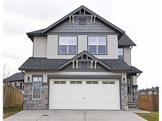 Photo 1: 311 ROYAL BIRCH Bay NW in Calgary: Royal Oak Residential Detached Single Family for sale : MLS®# C3642313