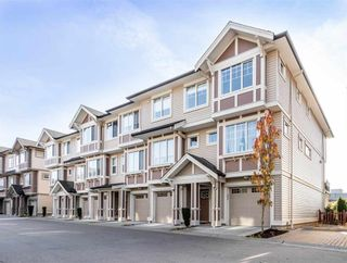 """Photo 1: 38 10151 240 Street in Maple Ridge: Albion Townhouse for sale in """"ALBION STATION"""" : MLS®# R2566036"""
