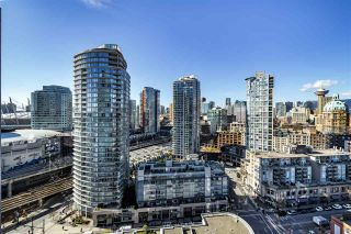 """Photo 17: 2503 58 KEEFER Place in Vancouver: Downtown VW Condo for sale in """"FIRENZE"""" (Vancouver West)  : MLS®# R2347981"""