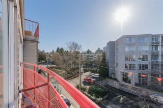 "Photo 16: 415 350 E 2ND Avenue in Vancouver: Mount Pleasant VE Condo for sale in ""MAINSPACE"" (Vancouver East)  : MLS®# R2543987"