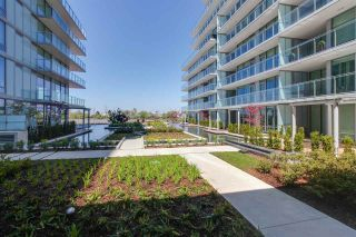 "Photo 5: 607 6611 PEARSON Way in Richmond: Brighouse Condo for sale in ""2 River Green"" : MLS®# R2330194"