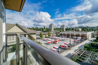 """Photo 18: 415 85 EIGHTH Avenue in New Westminster: GlenBrooke North Condo for sale in """"Eight West"""" : MLS®# R2618084"""