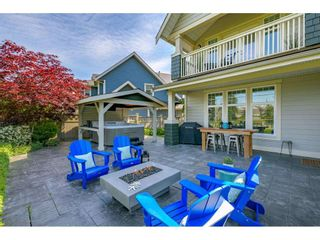 """Photo 38: 3723 142 Street in Surrey: Elgin Chantrell House for sale in """"Southport"""" (South Surrey White Rock)  : MLS®# R2589754"""