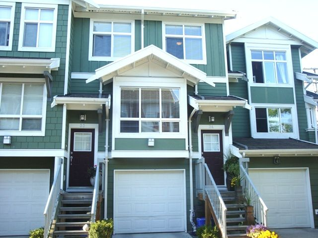 Main Photo: 34 15168 36 Ave in Solay: Home for sale : MLS®# F2918755