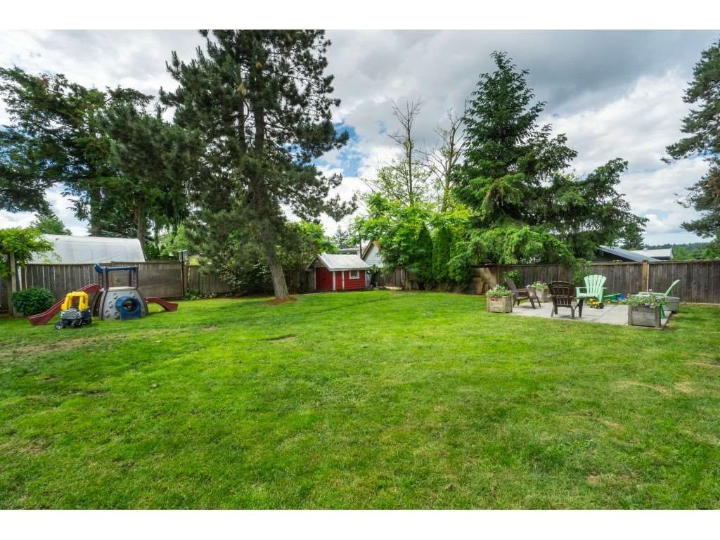 """Photo 20: Photos: 2669 VALEMONT Crescent in Abbotsford: Abbotsford West House for sale in """"West Clearbrook"""" : MLS®# R2460646"""