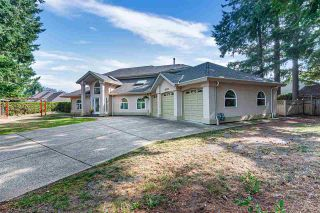 Photo 1: 20428 32 Avenue in Langley: Brookswood Langley House for sale : MLS®# R2499289