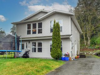 Photo 1: 101 Burnett Rd in : VR View Royal House for sale (View Royal)  : MLS®# 869710