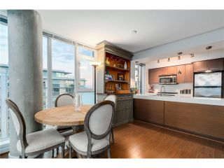 "Photo 9: 804 2770 SOPHIA Street in Vancouver: Mount Pleasant VE Condo for sale in ""STELLA"" (Vancouver East)  : MLS®# V1102664"