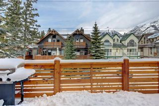 Photo 24: 4 730 3rd Street Drive: Canmore Row/Townhouse for sale : MLS®# A1071598