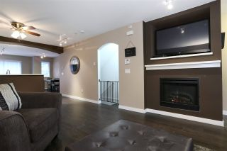 """Photo 4: 146 6747 203 Street in Langley: Willoughby Heights Townhouse for sale in """"Sagebrook"""" : MLS®# R2112675"""