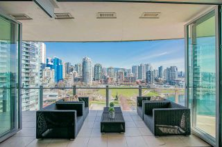 "Photo 13: 1602 1560 HOMER Mews in Vancouver: Yaletown Condo for sale in ""The Erickson"" (Vancouver West)  : MLS®# R2543540"