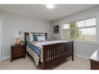 """Photo 23: 2 22225 50TH Avenue in Langley: Murrayville Townhouse for sale in """"Murray's Landing"""" : MLS®# R2498843"""