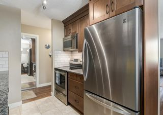 Photo 5: 404 507 57 Avenue SW in Calgary: Windsor Park Apartment for sale : MLS®# A1112895
