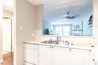 """Photo 12: 311 1575 BEST Street: White Rock Condo for sale in """"The Embassy"""" (South Surrey White Rock)  : MLS®# R2591761"""