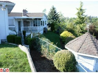 Photo 10: 33036 BANFF Place in Abbotsford: Central Abbotsford House for sale : MLS®# F1014443